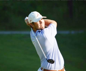 Alabama golfer Jonathan Hardee won his semi-final match in 20 holes to advance to the finals. (CGA Photo)