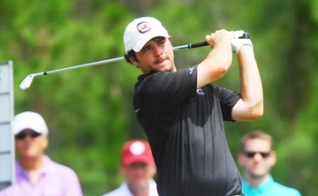 USC golfer Sean Kelley finished in a tie for third place at the Palmetto Amateur.