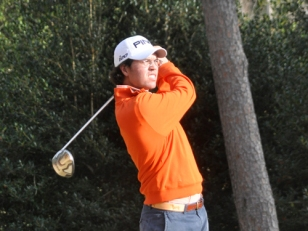 Former Clemson golfer Billy Kennerly finished in second place at the Palmetto Amateur.