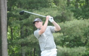Trevor Phillips from Boiling Springs shot a 4-under par 67 to be second in the US Amateur qualifying tournament. (file photo)