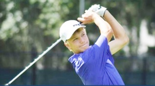 Medalist Jordan Warnock won his first two matches at the CGA SC Junior Match Play championship.