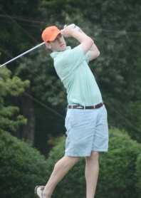 Raymond Wooten shot a 3-under par 69 in the final round to finish second at the Upstate Amateur.