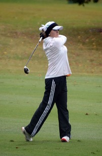 Ashley Czarnecki of Mauldin was the individual runner-up.