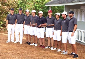 South Carolina won a second straight Camden Collegiate Invitational.