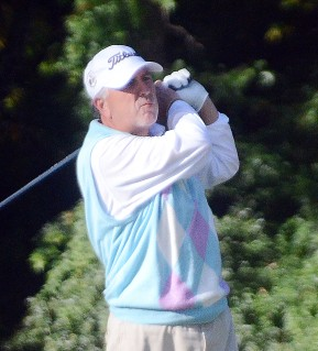 Two-time Mid-Am champion Steve Liebler of Irmo finished in a tie for fourth place.