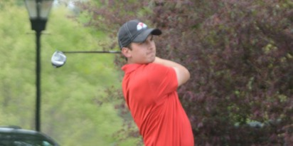 Vincent Blanchette of Gardner-Webb won the Wofford Invitational.
