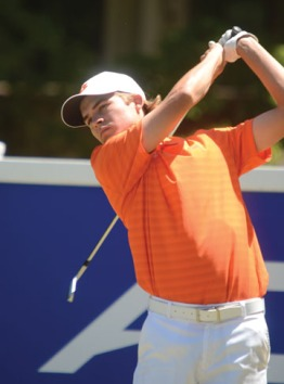 Carson Young was named to the All-ACC team.