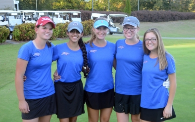 The Byrnes Rebels took the top spot at the Upper State AAAAA Qualifying tournament. Team members included Victoria Hall, Anika Rana, Liz Wagner, Katie Spurling and Sophia Kinsella