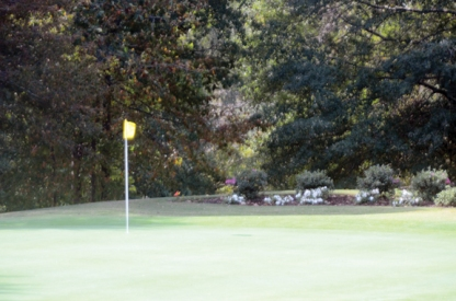 The location of The Club at Brookstone near I-85 makes the club easily accessible from all parts of the Upstate.