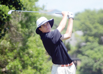 Jack Parrott brings a SCGA Junior title with him to Columbia.