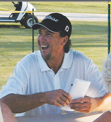 Bob Boyd was a record setting PGA Professional in the Carolinas. He won the 1988 National Club Pro Championship.