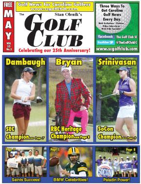 May GolfClub