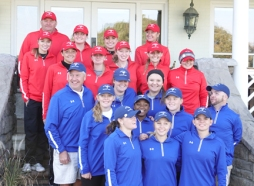 The North-South All Star matches was hosted by Stoney Point Golf Club in Greenwood.